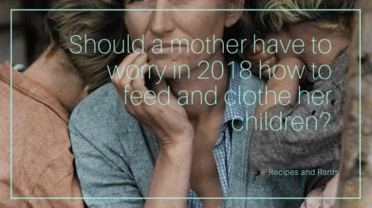 Famine no food